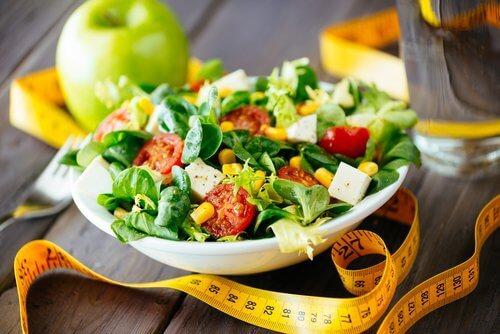 Mettersi a dieta? Ecco i consigli per riuscirci!
