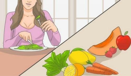 dieta disintossicante di dieci giorni