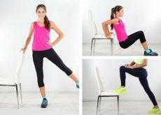 esercizi-con-la-sedia rotolini