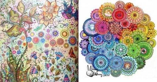 mandala-colorati