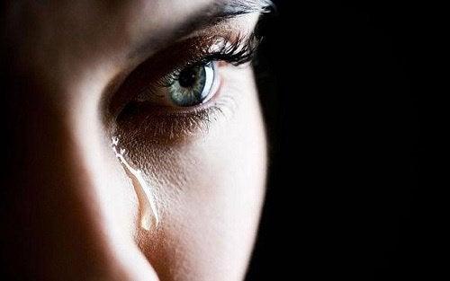 Amato Tutto quello che non sapete sulle lacrime e sul pianto - Vivere  HH19