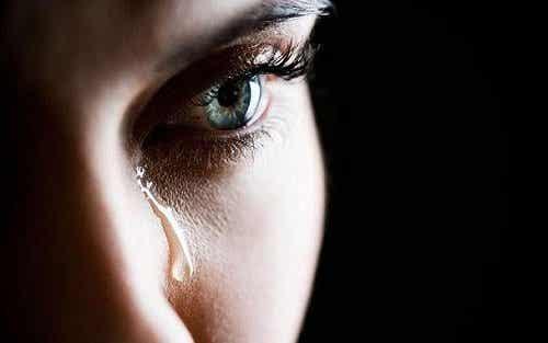 Lacrime e pianto: tutto quello che non sapete
