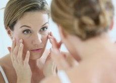 pelle-giovane alimenti antinvecchiamento