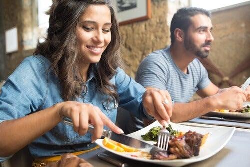 mangiare prima dell'attività fisica