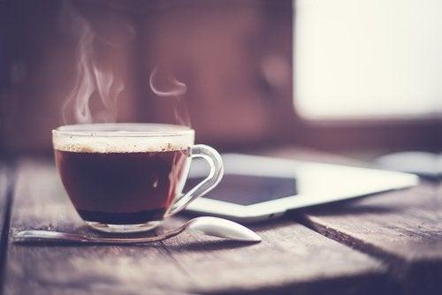 caffè e artrite