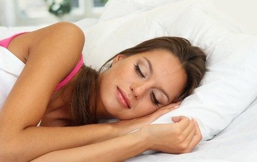 dormire bene