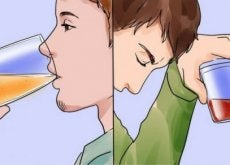 effetti alcol salute