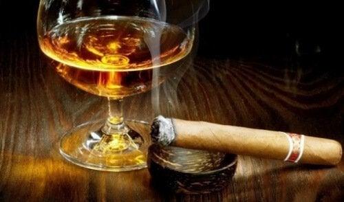 alcol-e-tabacco