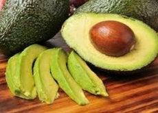 avocado omega 3