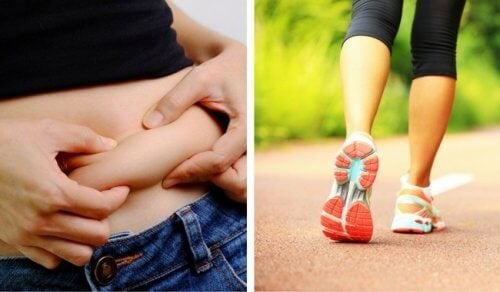 camminare 30 minuti al giorno aiuta a perdere peso