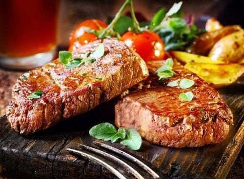 carne cotta