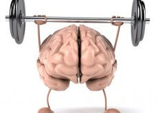 il cervello che-pratica-esercizi
