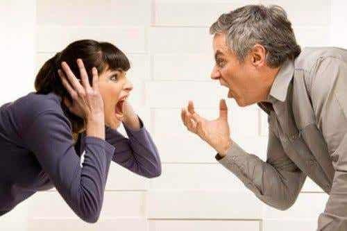 Violenza verbale: come capire se ne siete vittima?