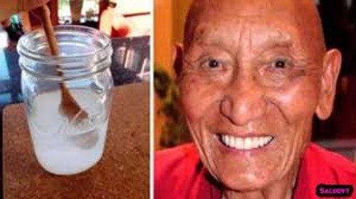 Denti bianchi e forti, il segreto dei monaci tibetani