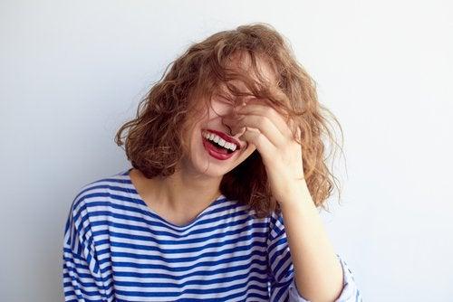 La risoterapia: guarire con le risate