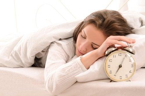 dormire coperti