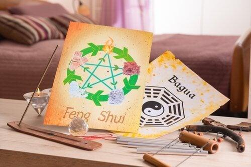 Feng shui: come armonizzare la nostra casa