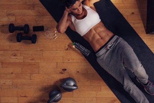 dieta per bodybuilding e tonificazione