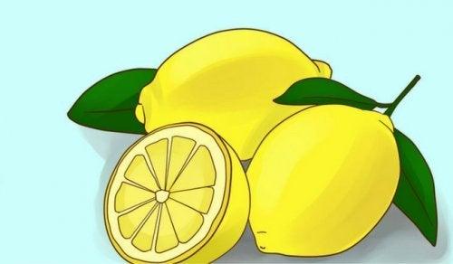 Cannella e limone: un rimedio eccezionale da provare