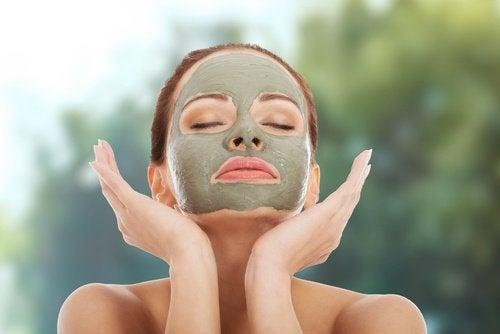 maschera-allargilla-verde