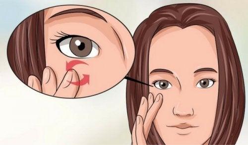 5 errori che si commettono nel prendersi cura degli occhi