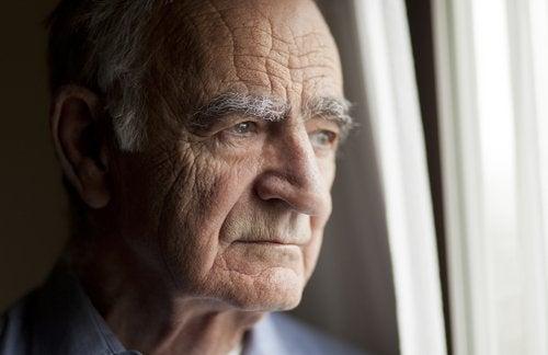 depressione anziani cosa fare