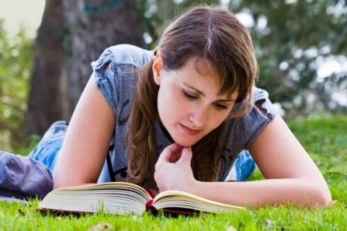 leggere per lo stato d'animo