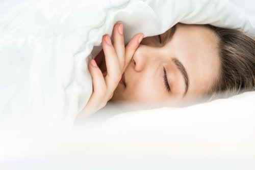 Come dormire bene anche quando fa freddo