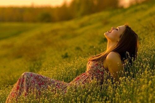L'ottimismo rinforza il sistema immunitario