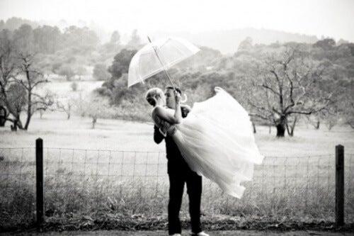 Sposi da poco