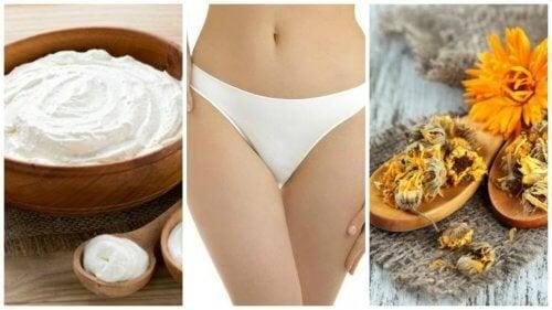 La secchezza vaginale: combatterla con prodotti naturali