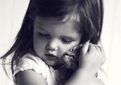 Le carenze emotive: la mancanza di nutrimento per l'anima