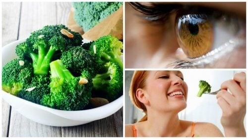 Broccoli: 8 interessanti benefici per la nostra salute