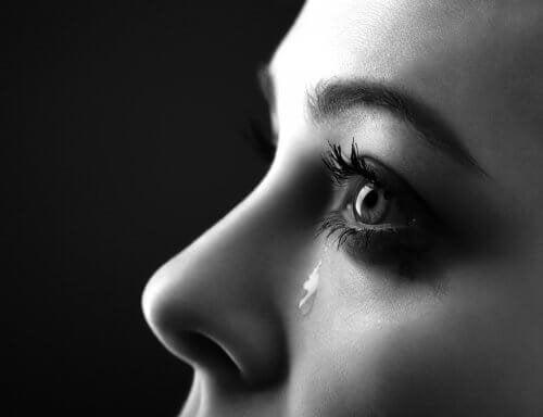 Piangere serve al nostro benessere psicofisico