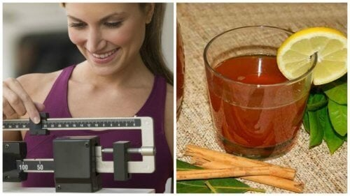 proprietà del tè alla cannella per dimagrire