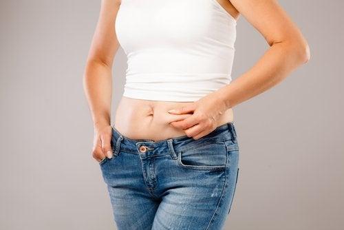 squilibrio ormonale e peso