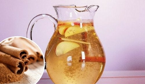 5 modi per assumere il tè alla cannella