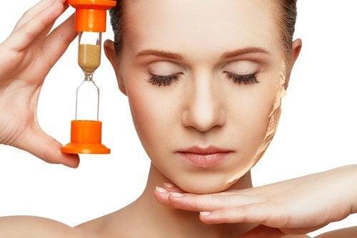 3 frullati antiossidanti per combattere l'invecchiamento precoce