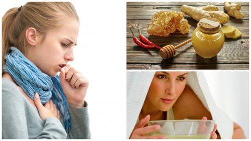 I 5 migliori espettoranti naturali per calmare la tosse