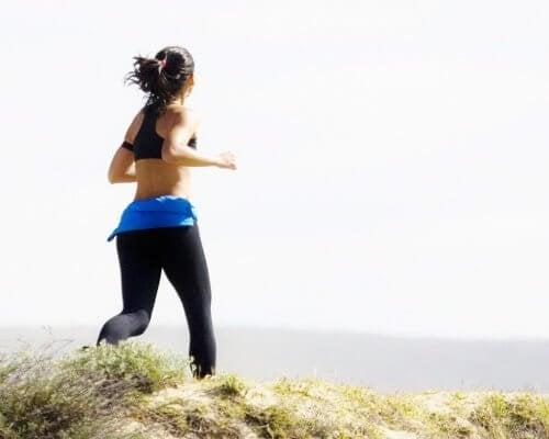 Corsa e attività fisica