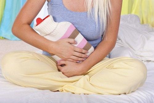 cistite e tumore della cervice uterina