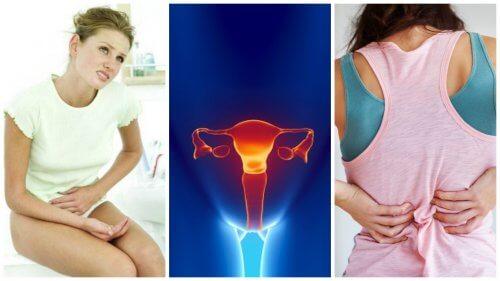 8 sintomi per la diagnosi del tumore della cervice uterina
