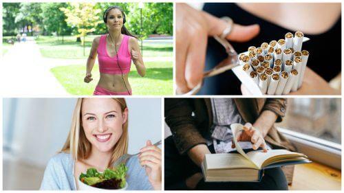 7 consigli per mantenere il cervello giovane e sano