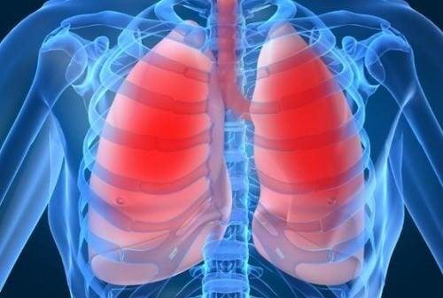 Problemi ai polmoni, riconoscerli da 10 segnali