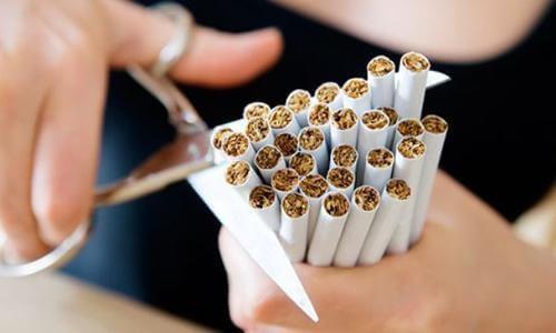 Identificati i meccanismi cerebrali per smettere di fumare