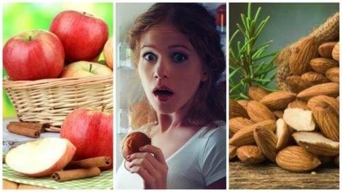 Soppressori dell'appetito: i 7 migliori alimenti