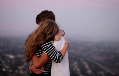 La cosa più importante quando si cerca un partner