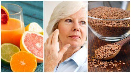 7 cibi sani per i pazienti con artrosi
