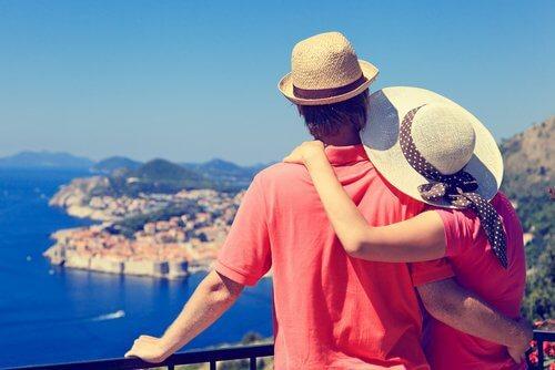 Le vacanze tengono lontane le malattie