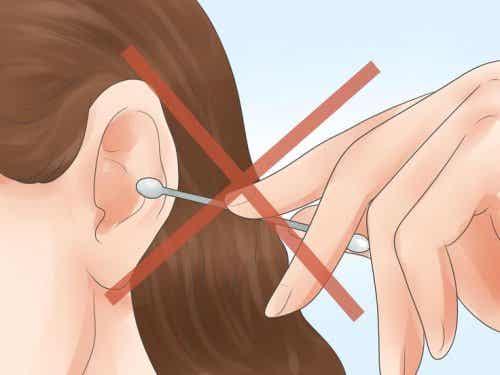 Consigli per una corretta igiene delle orecchie